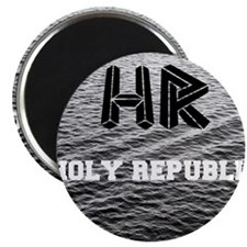 Holy Republic Magnet