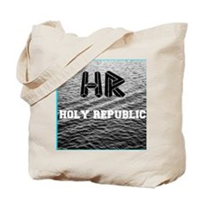 Holy Republic Tote Bag