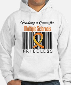 Finding a Cure MS Hoodie