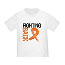 Fighting Back MS T-Shirt