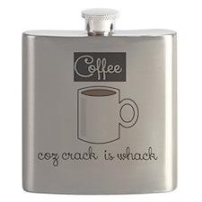 Coffee Time Flask