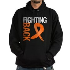 Fighting Back MS Hoodie