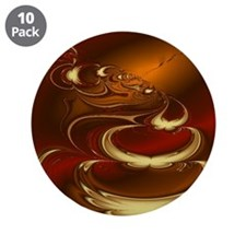 "Latte 3.5"" Button (10 pack)"