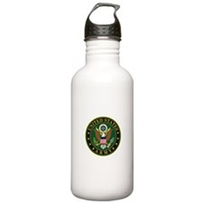 U.S. Army Official Eagle Water Bottle