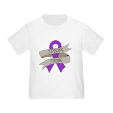 Lupus Standing Strong T-Shirt