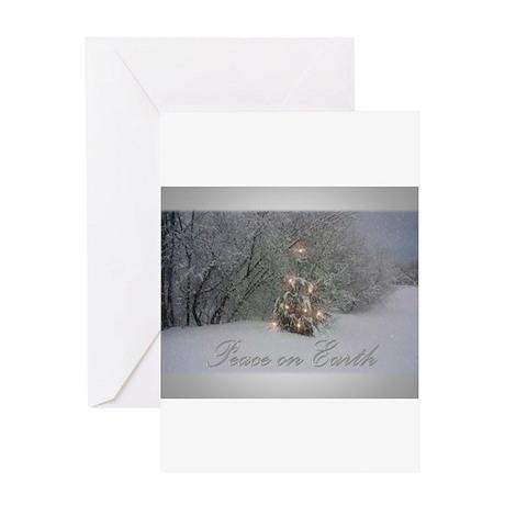 Christmas Card | Custom Greeting Card #8051