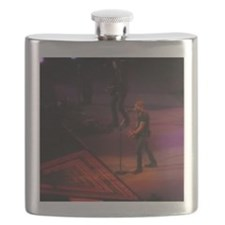 Keith Urban Flask