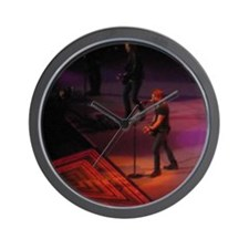 Keith Urban Wall Clock