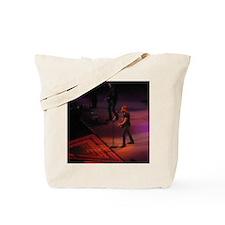Keith Urban Tote Bag