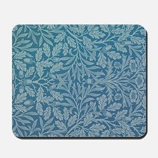 William Morris Acorn  Mousepad