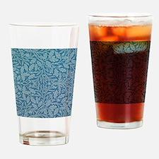William Morris Acorn  Drinking Glass