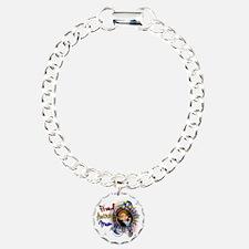 Autism Rosie Cartoon 1.1 Bracelet