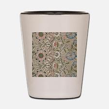 William Morris Corncockle Shot Glass
