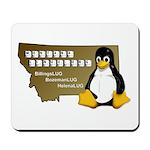 Mousepad Montanalinux.org