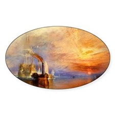 The Fighting Temeraire by Turner Decal