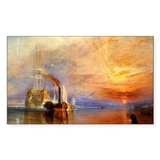 The Fighting Temeraire by Turn Decal