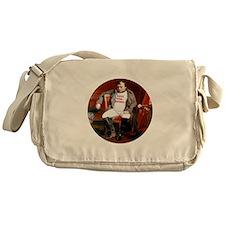 Napoleon Bonamite Messenger Bag