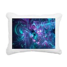 Melissa Theriault  Rectangular Canvas Pillow