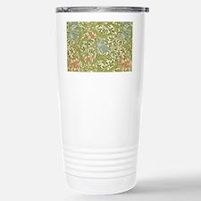 Willliam Morris Iris Pa Travel Mug