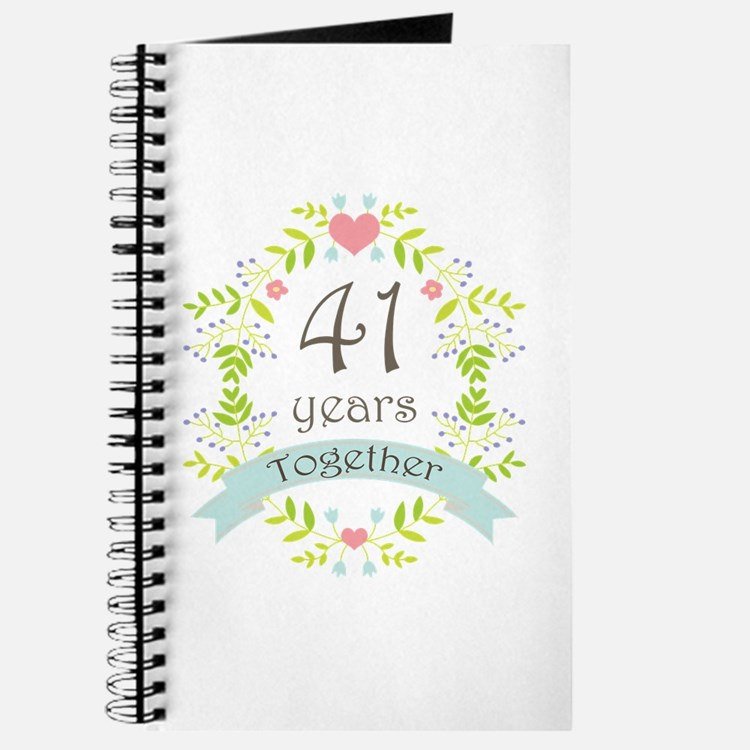 41st wedding anniversary 41st wedding anniversary office for Home decor 41st