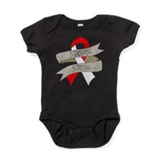 DVT Standing Strong Baby Bodysuit