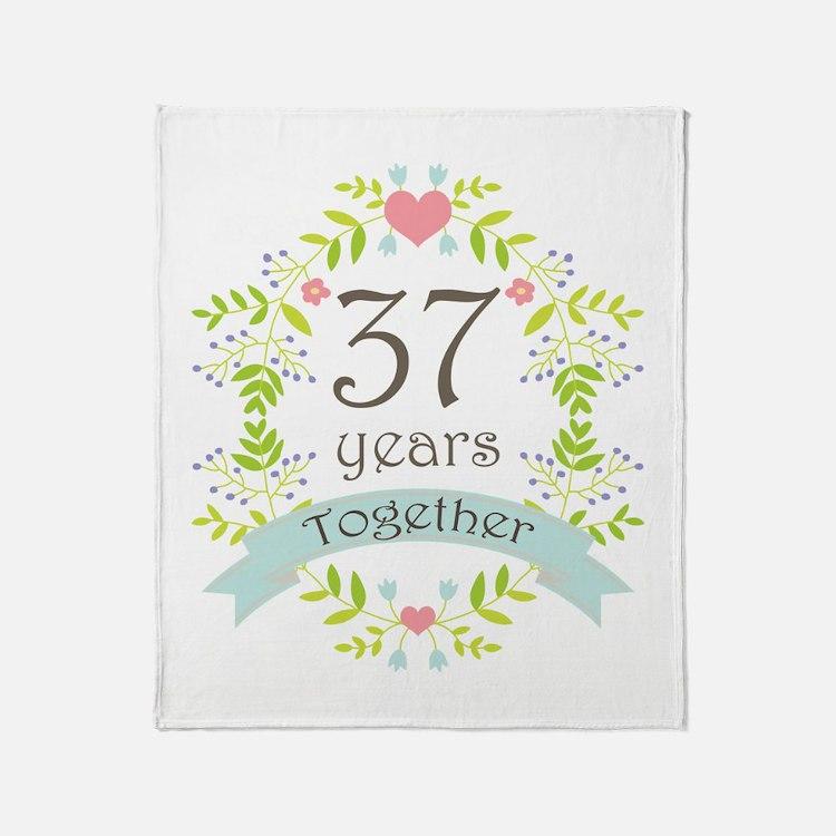 37Th Anniversary 37th Anniversary Home Accessories