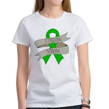 Cerebral Palsy Standing Strong T-Shirt