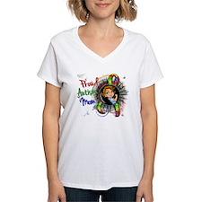 Autism Rosie Cartoon 1.2 Shirt