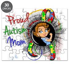 Autism Rosie Cartoon 1.2 Puzzle