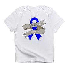 Arthritis Standing Strong Infant T-Shirt