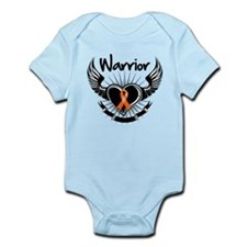 Multiple Sclerosis Warrior Body Suit