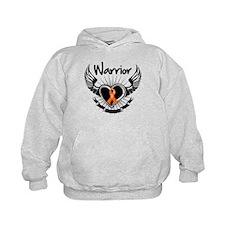 Multiple Sclerosis Warrior Hoodie