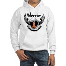 Multiple Sclerosis Warrior Hoodie