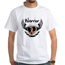 Multiple Sclerosis Warrior T-Shirt