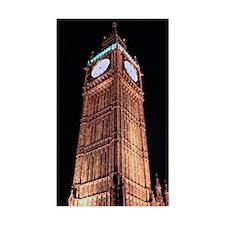 Big Ben  Decal