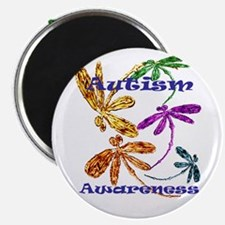 Autism Awareness 2015 Magnet