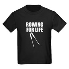 Rowing For Life T-Shirt