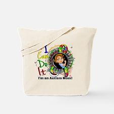 Autism Rosie Cartoon 3.2 Tote Bag