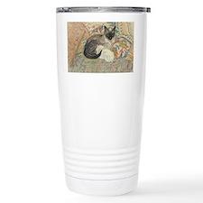 Steinlen Cat Travel Mug