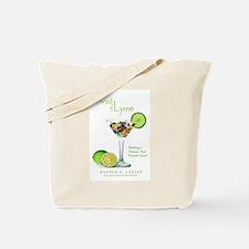 A Twist of Lyme Tote Bag
