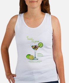 A Twist of Lyme Tank Top