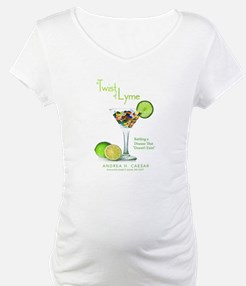 A Twist of Lyme Shirt