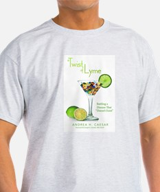 A Twist of Lyme T-Shirt