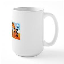 Funny Utah Mug
