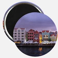 Curacao Dusk Magnet