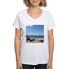 BVI Sailing Boats Shirt