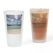 De Palm Island Drinking Glass