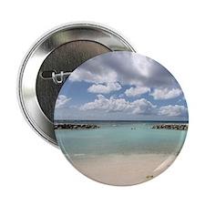 "De Palm Island 2.25"" Button"