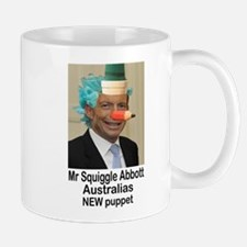 Mr Squiggle Abbott Mugs