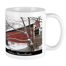 Colrain Bridge Mugs